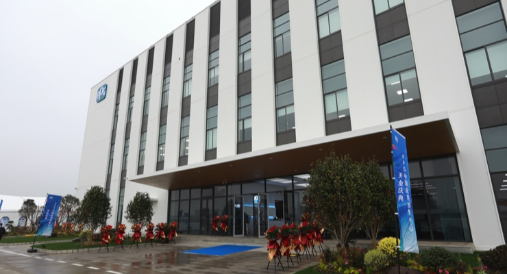 PPG Opens China Application Innovation Center in Zhangjiagang