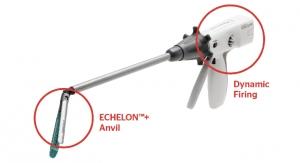 Ethicon Launches Echelon+ Stapler