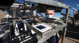 NREL Scientists Studying Solar Try Solving Dusty Problem