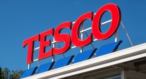 Tesco Eliminates Plastic Bags from Online Orders