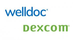 Welldoc, Dexcom Expand Strategic Partnership for Diabetes Management