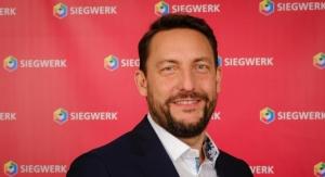 Nicolas Wiedmann takes over as new Siegwerk CEO