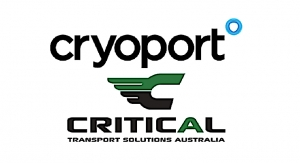 Cryoport Acquires Critical Transport Solutions Australia