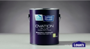 HGTV Home by Sherwin-Williams Launches Ovation Plus