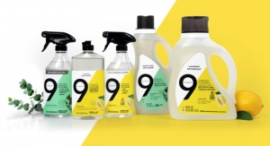 P&G's New Vinegar-Powered 9 Elements Cleaning Line Tackles Hard Water Issues