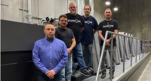 Kumon North America Adds Speedmaster XL 106 from Heidelberg