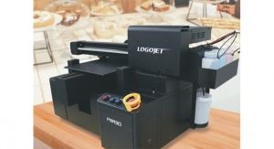 LogoJET Launches Food Safe Printers
