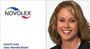 Carol P. Lowe Joins Novolex Board of Directors