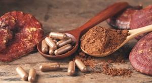 Botanical Research: Medicinal Mushrooms, Bacopa & the Brain, Green Tea & Depression