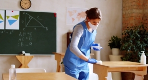 'Cleaning Is Caring' Says ACI in New Pandemic Campaign