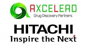 Hitachi, Axcelead to Develop Next-Gen Biopharmaceuticals
