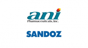 ANI Acquires Branded Products Portfolio from Sandoz