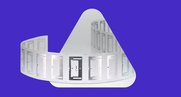 Avery Dennison Smartrac introduces ultra-small  RAIN RFID inlays
