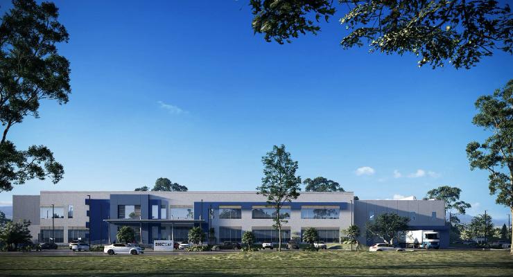 SMC Ltd. Expands Costa Rica Facility