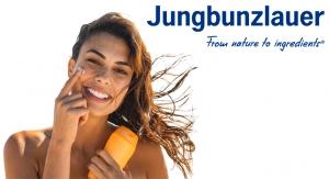 CITROFOL® citrate esters in sunscreen formulation