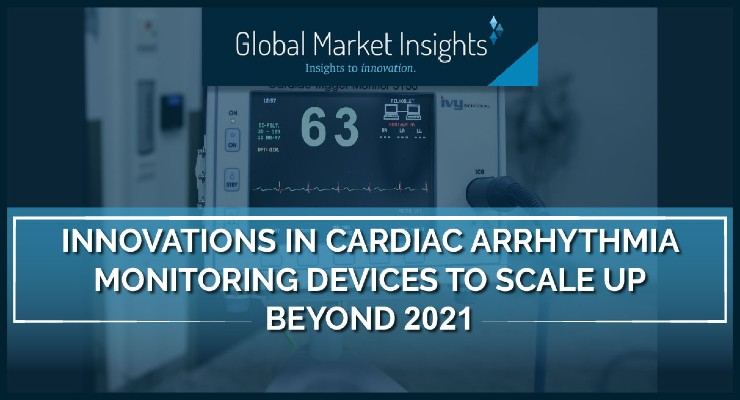 Digging into the Cardiac Arrhythmia Monitoring Device Market
