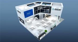 Avient Showcasing Solutions for Circular Economy at Chinaplas 2021