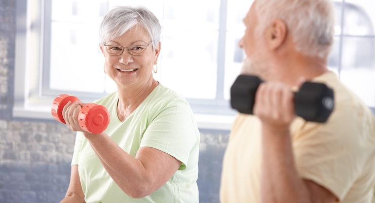 Meta-Analysis Determines HMB Supplementation Promotes Healthy Muscle Mass in Older Adults