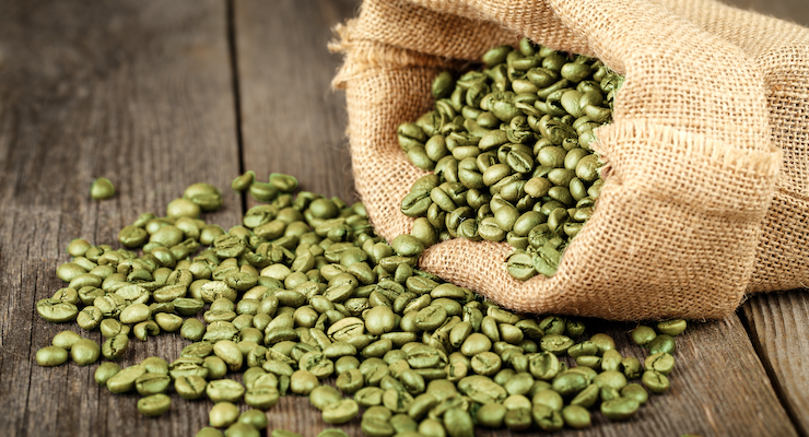 CGA-7 Green Coffee Extract by Vidya Herbs Achieves Self-Affirmed GRAS Status