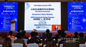 Asia Wipes Summit Held Successfully in Shanghai