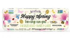 NestFresh debuts seasonal spring packaging