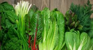 Green Leafy Vegetable Intervention Reduces Marker of Colorectal Cancer Risk, Study Finds