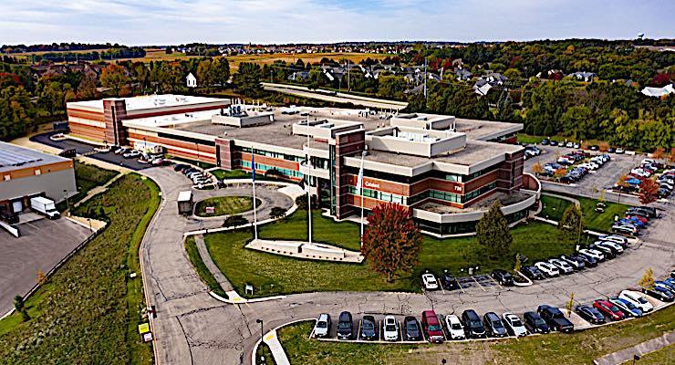 Catalent Biologics Completes Madison Expansion