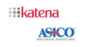Katena Acquires Ophthalmic Surgical Instrument Maker ASICO