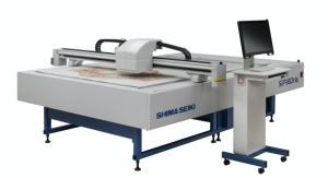 American Print Consultants Launches Shima Seiki SIP-160F3 DTG Printer