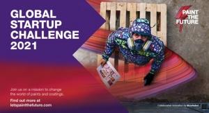 AkzoNobel Announces 2nd Global Startup Challenge