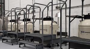 Catalent Adds Cryogenic Capabilities at Philadelphia Facility
