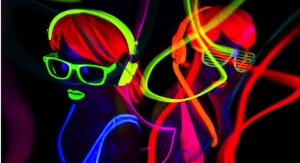 NUtec Digital Ink Adds Fluorescent Options to Dye Sublimation Range
