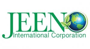 Jeen International Celebrates Its 25th Anniversary