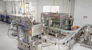 Martin Bauer Announces Installation of Agile Filling System at Bethlehem, PA Facility