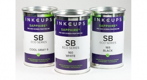 Inkcups Introduces Tagless Printing Ink