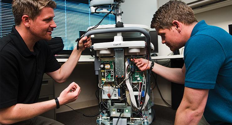 Medical Device Design for Smaller and Smarter Medtech