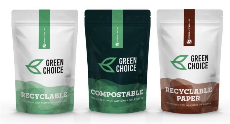Polysack and HP Indigo form film recycling partnership