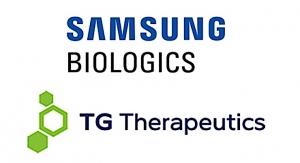 Samsung Biologics, TG Therapeutics Expand Manufacturing Collaboration