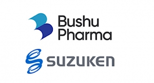Bushu, Suzuken Collaboration Expands Services for Specialty Pharmaceuticals