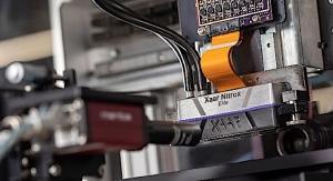 Xaar unveils new Nitrox printhead