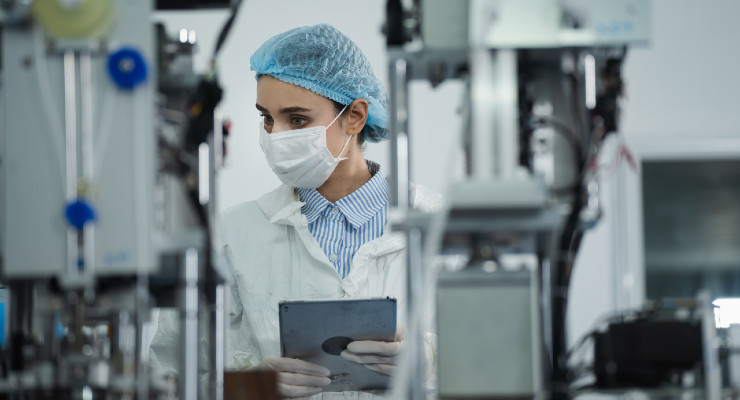 Contract Manufacturers Offer Pandemic Lessons Learned