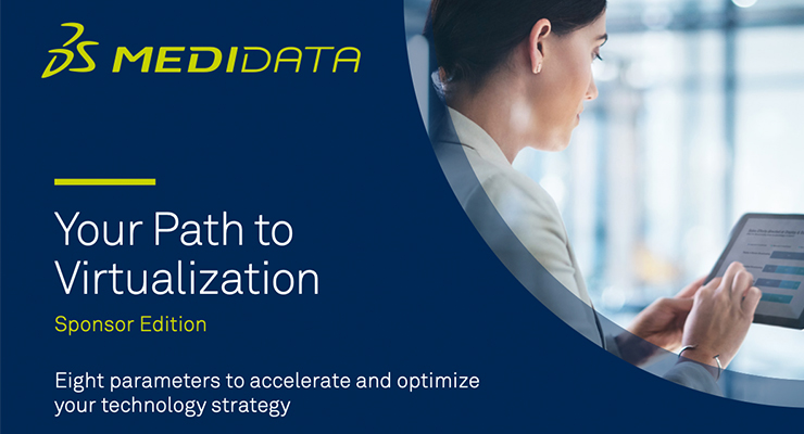 Your Path to Virtualization: Sponsor Edition