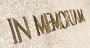 In Memoriam: Sean Milmo, Coatings World Correspondent