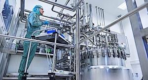 Vetter, Rentschler Biopharma Advance Strategic Alliance