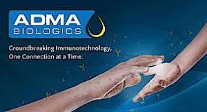 FDA Approves ADMA Biologics Increased IVIG Production