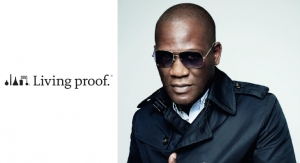 Living Proof Appoints Errol Douglas as First UK Brand Ambassador