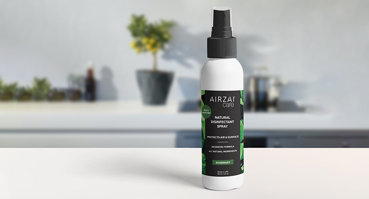 Clearing the Air with Airzai