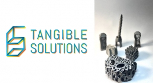 Tangible Solutions Expands Its Medical Additive Manufacturing Capabilities
