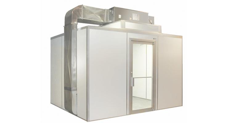 Hemco Highlights CMM Modular Enclosures