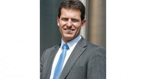 Ralf Boschert Appointed Managing Director, CFO of Zeppelin Systems GmbH